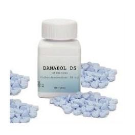 dbol blue hearts dosage