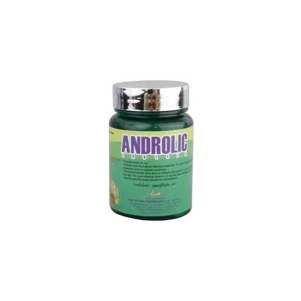 androlic steroids uk